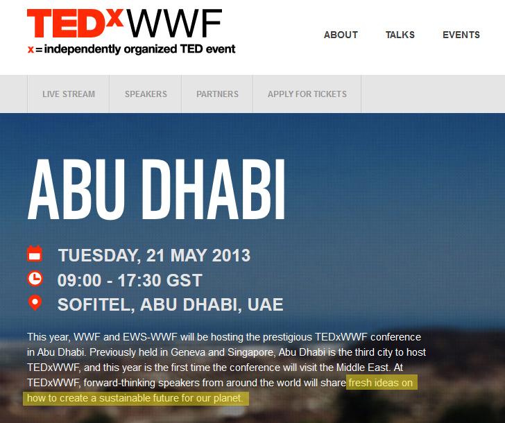 WWF_UAE