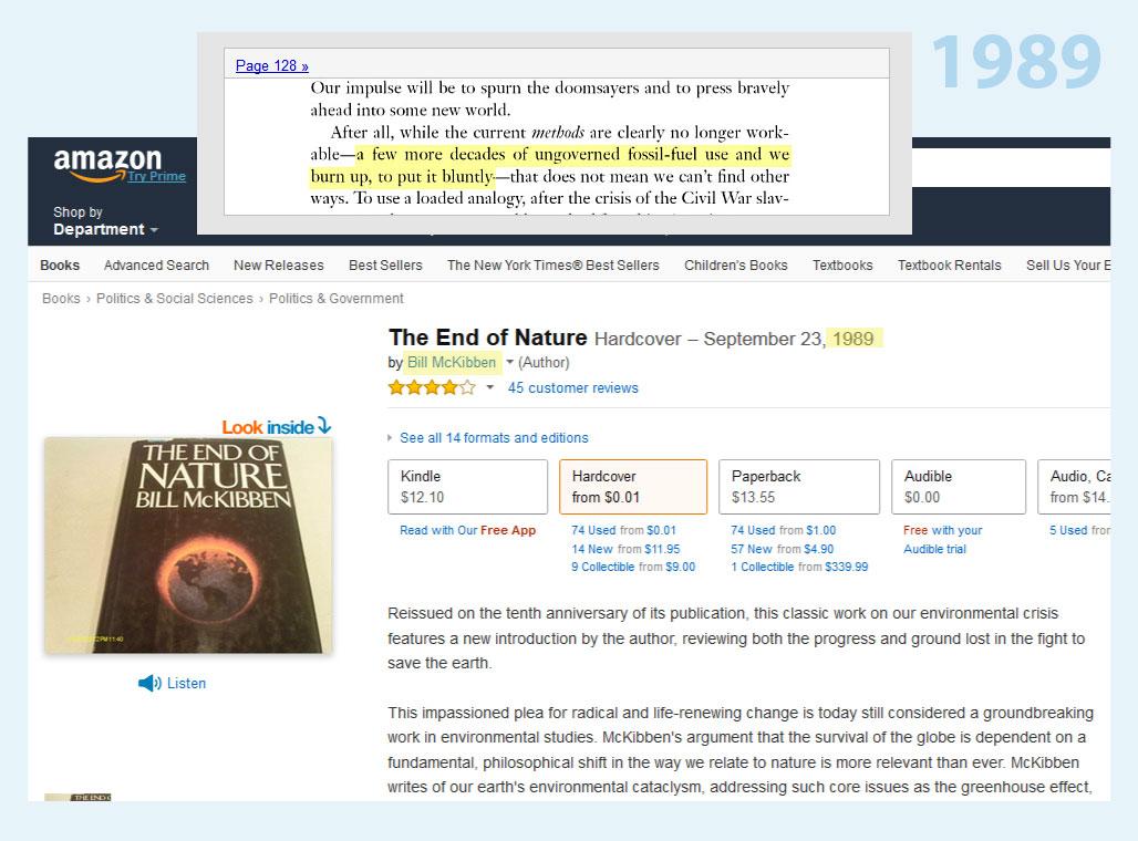 Doom Mongers: the Quiz   Big Picture News, Informed Analysis